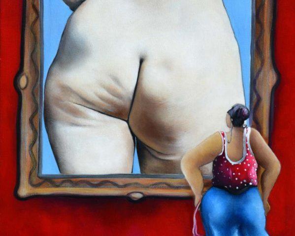 Site de l'artiste Corinne Brenner