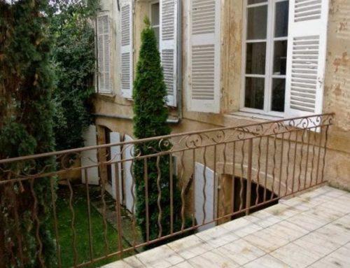 Visite virtuelle – Appartement Aix quartier Mazarin